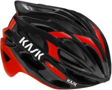 Kask Mochito Black-red