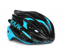 Kask Mochito Black-blue