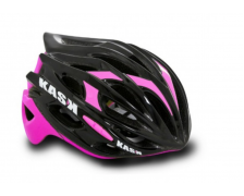 Kask Mochito Black-pink