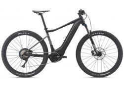 Giant Fathom E+ 3 Power 29er 25km/h L Matt Black