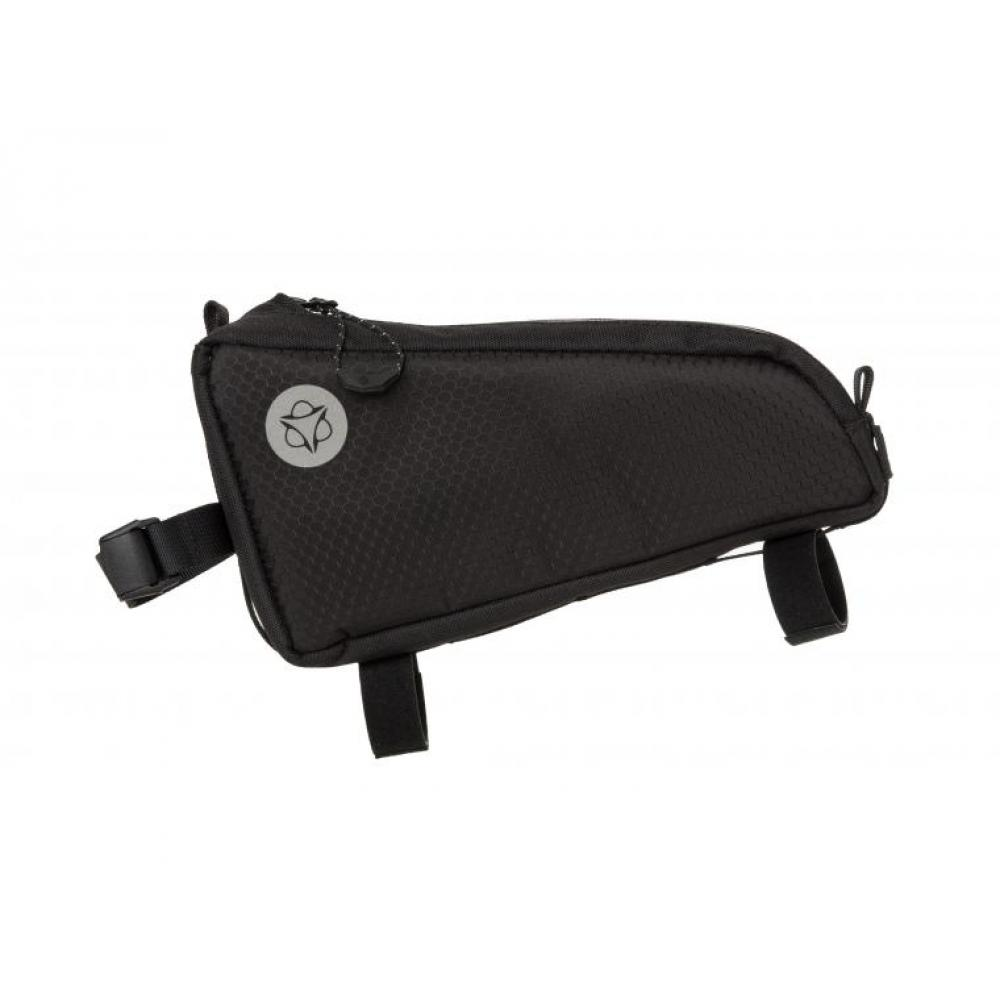 Agu venture top tube bag zwart